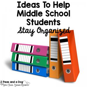 Organization 101 – The Rotary Classroom