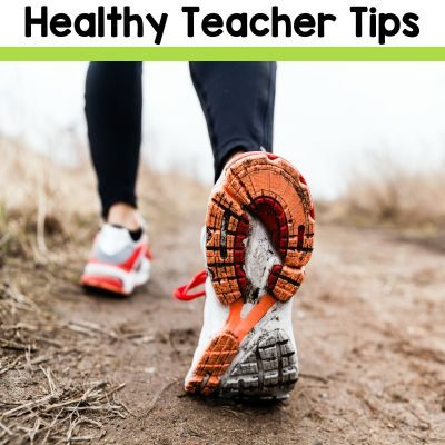 As teachers we are constantly being exposed to germs, bugs, viruses in our daily profession. We must be diligent in monitoring our health to ensure we are giving our best to our students, families and ourselves. Click to read 9 top tips for staying healthy from the 2 Peas and a Dog blog.