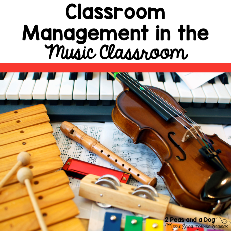 Classroom Management And Organization Tips Ideas For The Instrumental Music