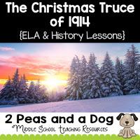 https://www.teacherspayteachers.com/Product/Christmas-Truce-of-1914-Media-Analysis-Unit-2923910