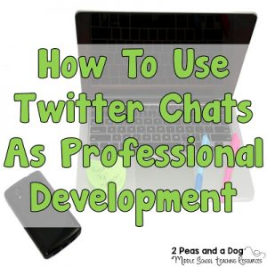 How To Use Twitter Chats