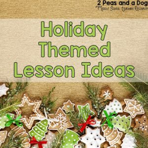 Holiday Season Lesson Ideas