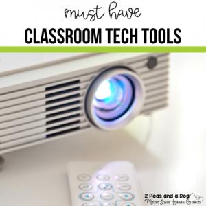 Technology Teachers Love
