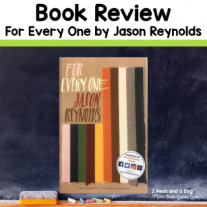 Book Review For Everyone by Jason Reynolds