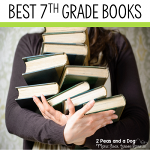 Best 7th Grade Books